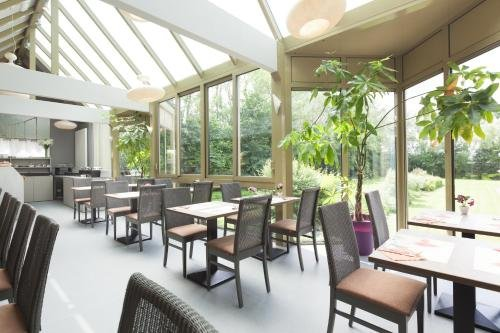 Best Western Flanders Lodge Hotel - фото 12