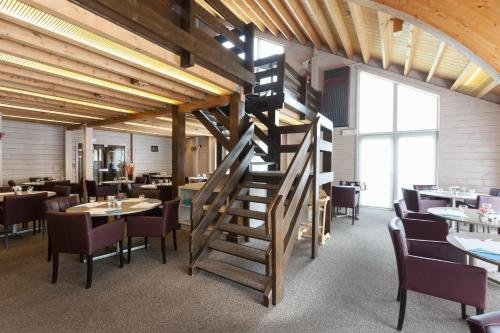 Best Western Flanders Lodge Hotel - фото 14