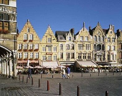 Best Western Flanders Lodge Hotel - фото 18