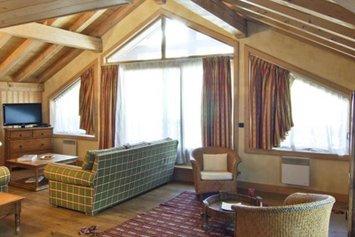 Appartement Baikal