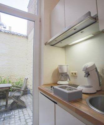 Apartments Ypres - фото 11