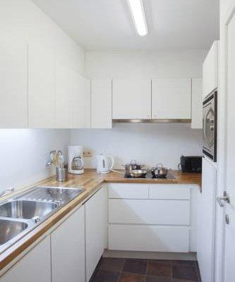 Apartments Ypres - фото 13