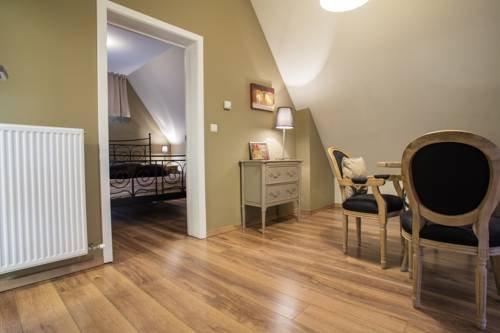 Apartments Ypres - фото 16