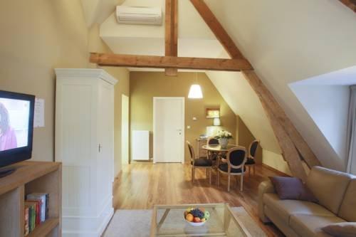 Apartments Ypres - фото 17