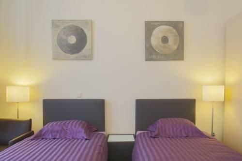 Apartments Ypres - фото 2
