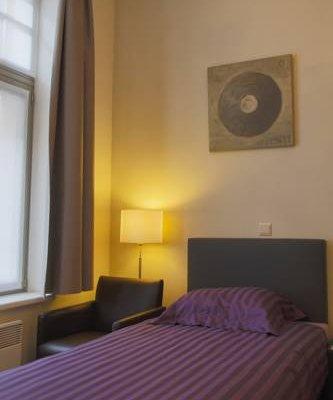Apartments Ypres - фото 3