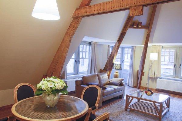 Apartments Ypres - фото 7