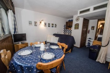 Appartement Dale