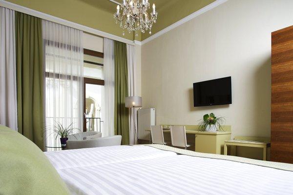 Hotel Wandl - фото 1