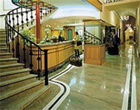 Hotel Wandl - фото 18