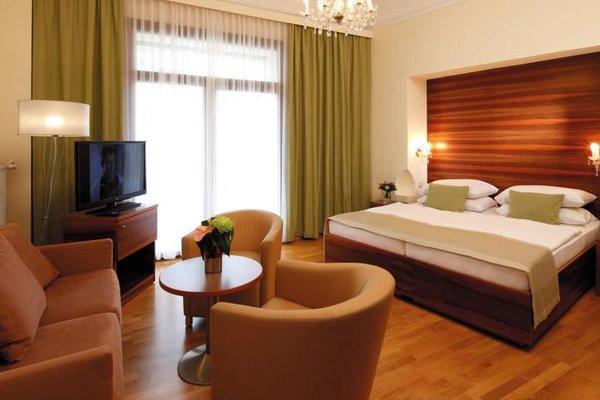 Hotel Wandl - фото 5