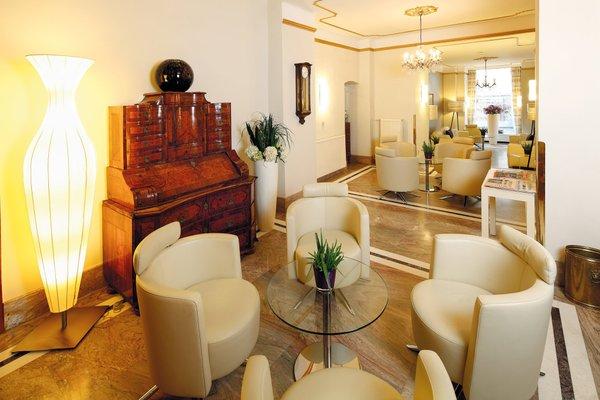 Hotel Wandl - фото 8