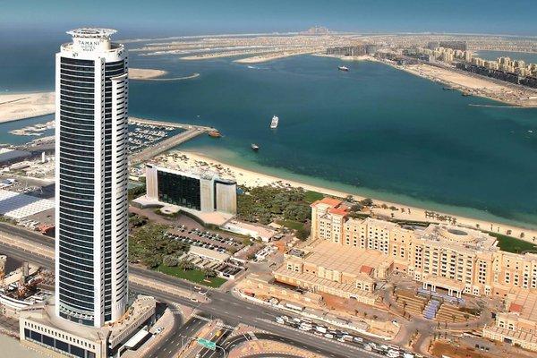 Radisson Blu Residence, Dubai Marina - фото 50