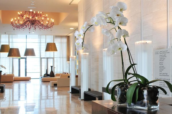 Radisson Blu Residence, Dubai Marina - фото 10