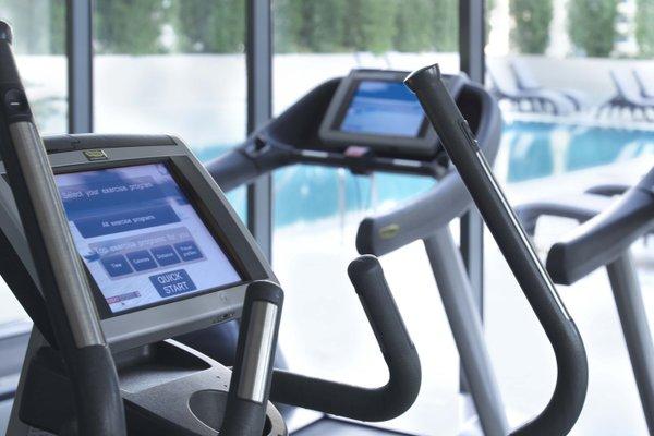Radisson Blu Residence, Dubai Marina - фото 15