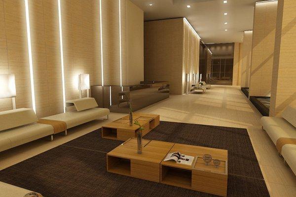 Radisson Blu Residence, Dubai Marina - фото 16