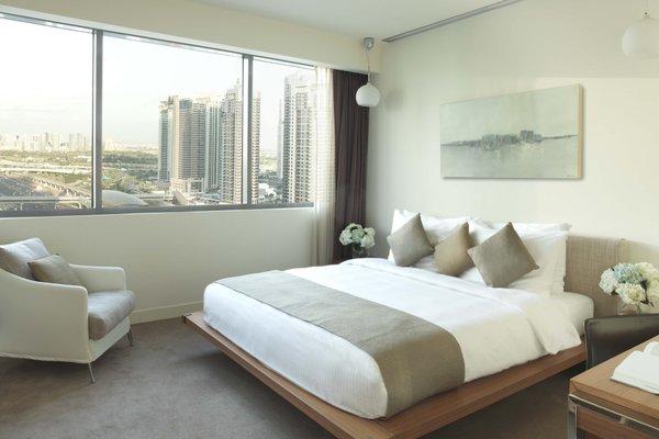 Radisson Blu Residence, Dubai Marina - фото 2