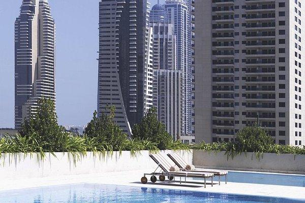 Radisson Blu Residence, Dubai Marina - фото 20