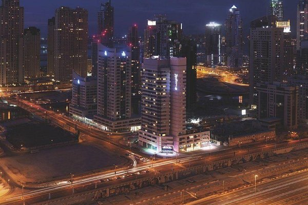 Radisson Blu Residence, Dubai Marina - фото 23
