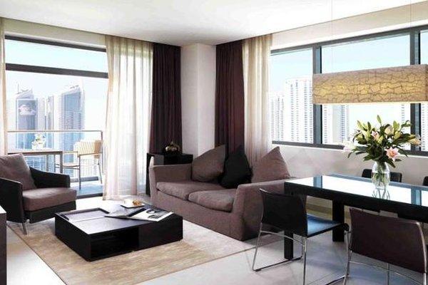 Radisson Blu Residence, Dubai Marina - фото 3