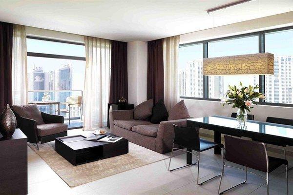 Radisson Blu Residence, Dubai Marina - фото 4