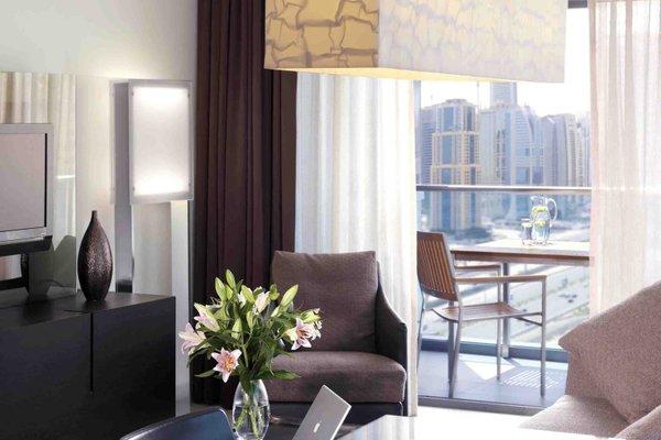 Radisson Blu Residence, Dubai Marina - фото 5
