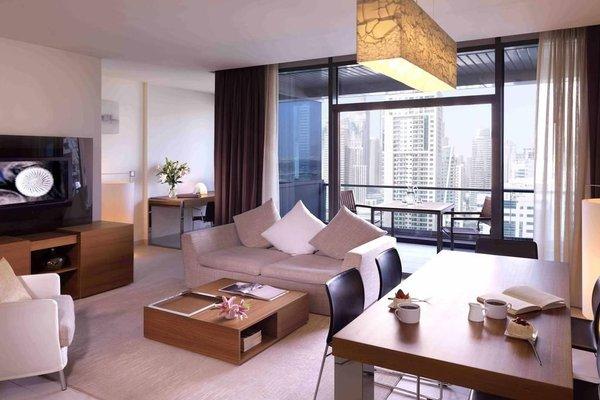 Radisson Blu Residence, Dubai Marina - фото 6