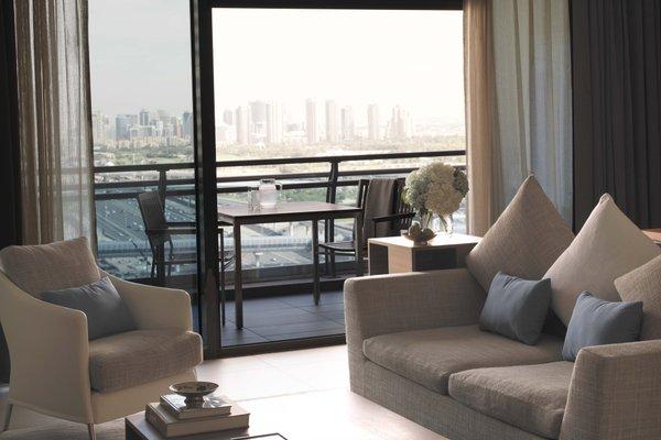 Radisson Blu Residence, Dubai Marina - фото 7