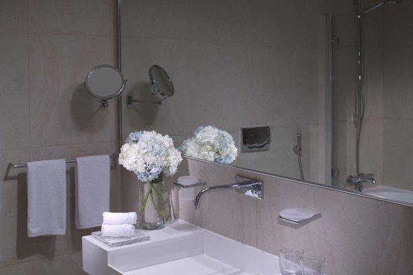 Radisson Blu Residence, Dubai Marina - фото 8