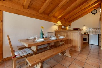 Appartement Tines 4H