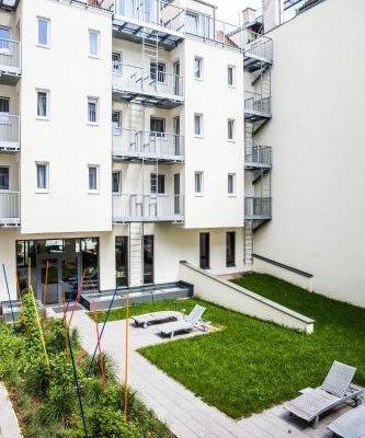 The Hotel 1060 Vienna - фото 32