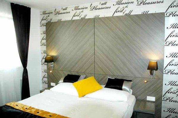 The Hotel 1060 Vienna - фото 1