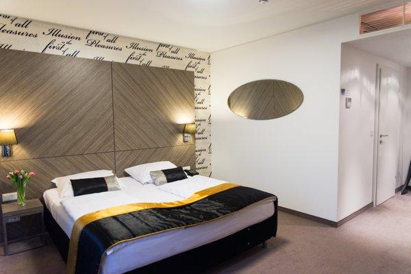 The Hotel 1060 Vienna - фото 2