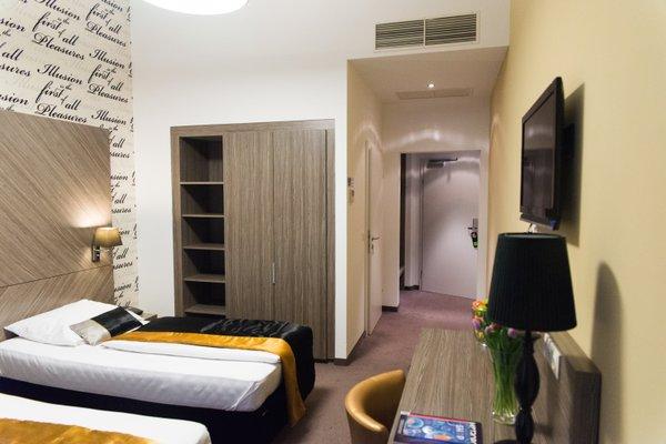 The Hotel 1060 Vienna - фото 4