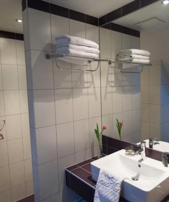 The Hotel 1060 Vienna - фото 8