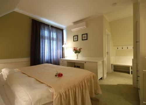 Hotel Zelena Marina - фото 1