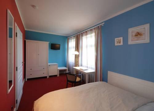 Hotel Zelena Marina - фото 11