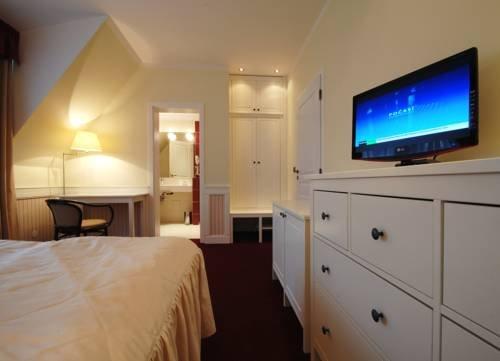 Hotel Zelena Marina - фото 5