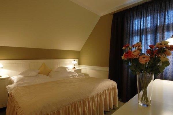 Hotel Zelena Marina - фото 8