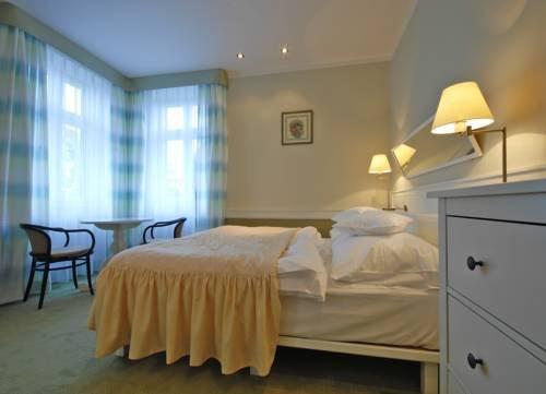 Hotel Zelena Marina - фото 9