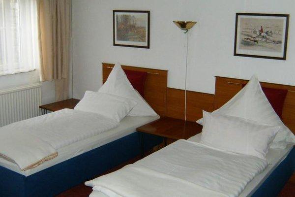 Hotel zum Denkmal - фото 0
