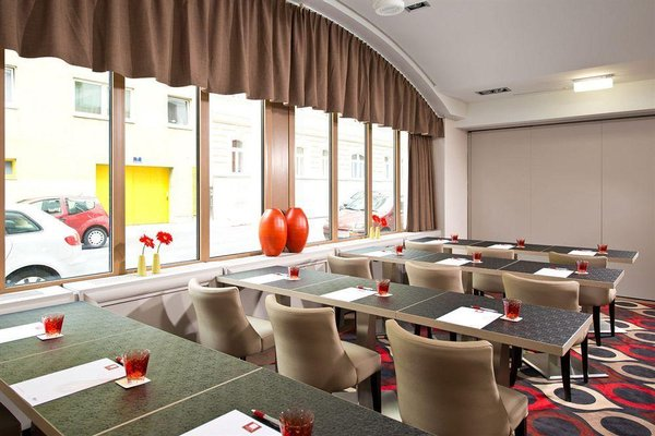Leonardo Hotel Vienna - фото 14