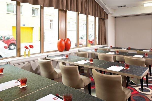 Leonardo Hotel Vienna - фото 17