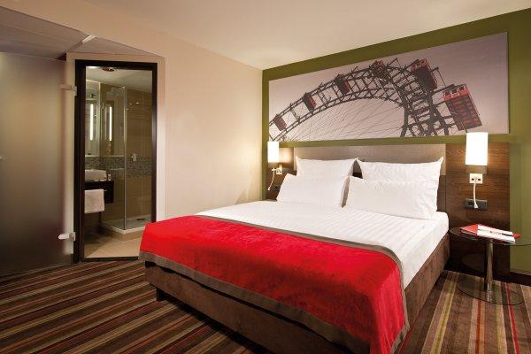 Leonardo Hotel Vienna - фото 2
