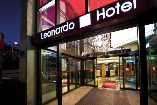 Leonardo Hotel Vienna - фото 20