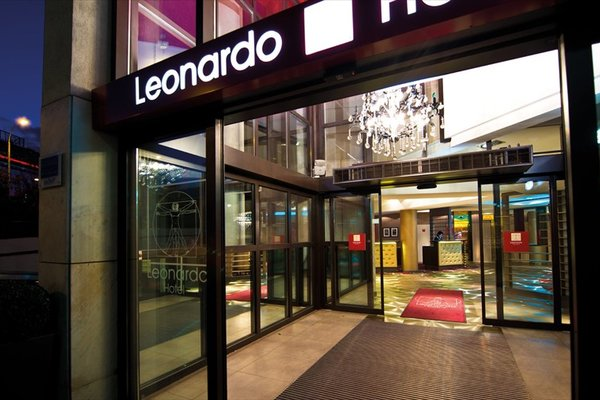 Leonardo Hotel Vienna - фото 21