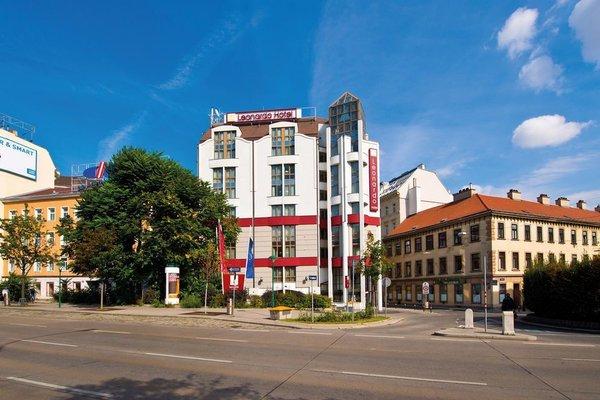 Leonardo Hotel Vienna - фото 22