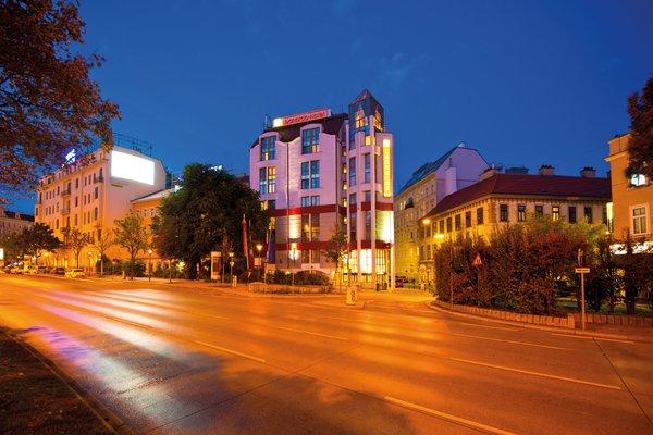 Leonardo Hotel Vienna - фото 23