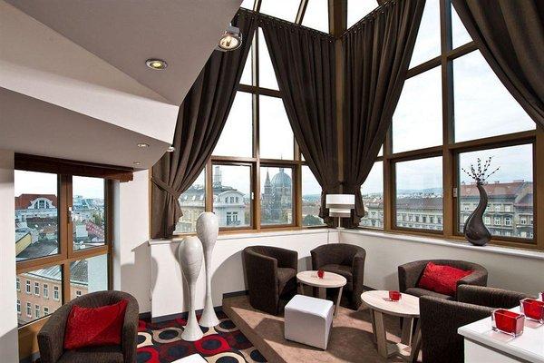 Leonardo Hotel Vienna - фото 4