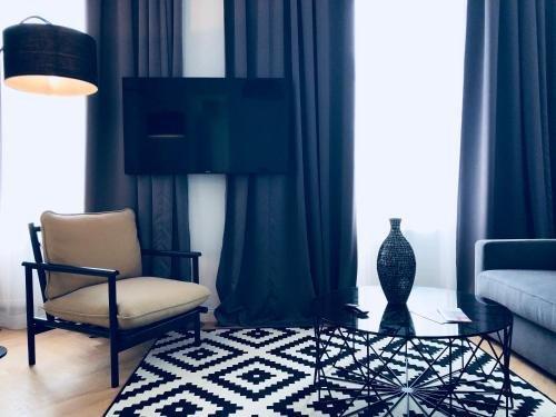 Rafael Kaiser Premium Apartments - фото 38